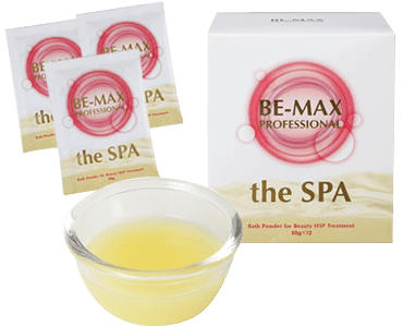 BE-MAX PROFESSIONAL the SPA(ザ・スパ)